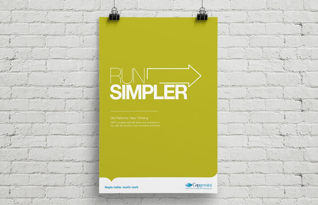 Run Simpler